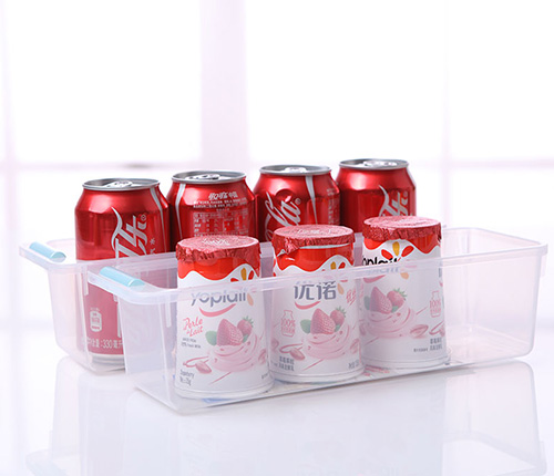 冰箱收纳盒0352