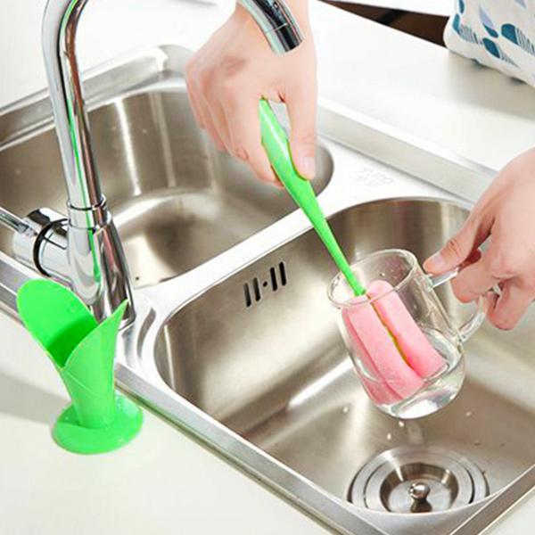 230186带底座洗杯刷