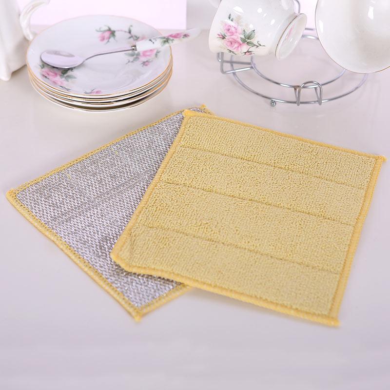 QJ-3803魔力两用清洁巾2片装